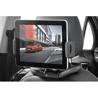 Držák pro multimediální systémy Peugeot