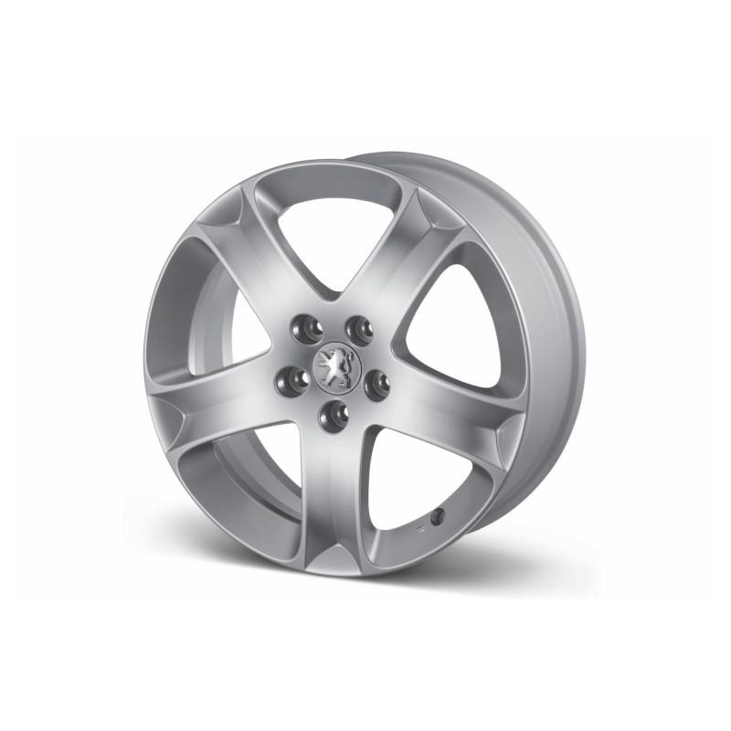 """Alloy wheel Peugeot COSMOS 17"""" - 407"""