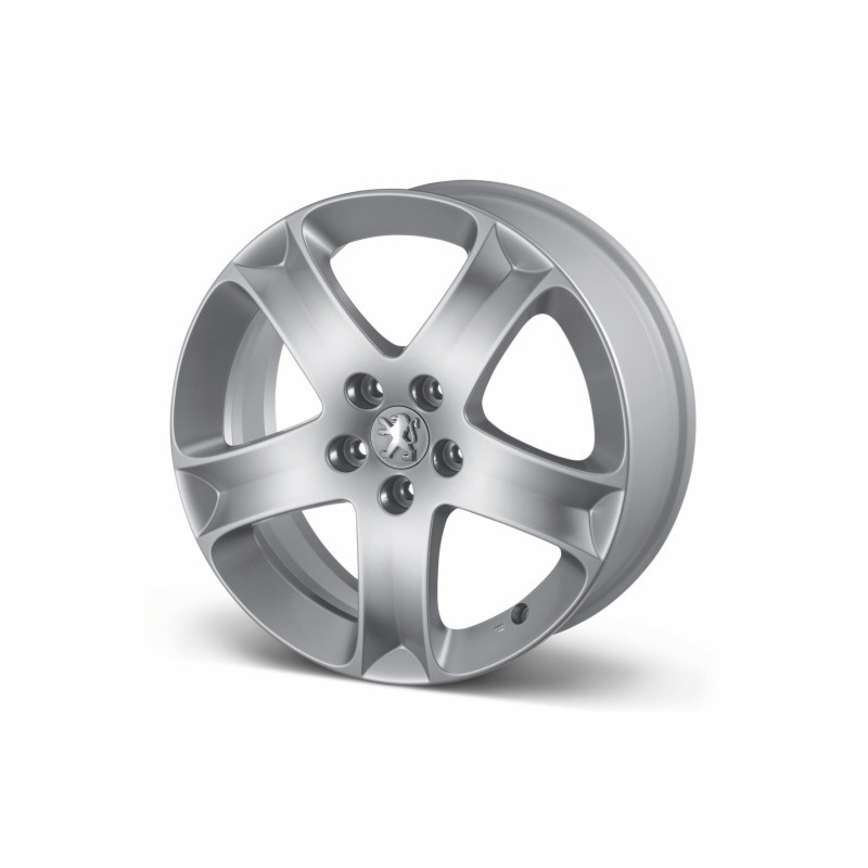 "Alloy wheel Peugeot COSMOS 17"" - 407"