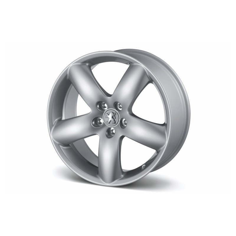 "Alloy wheel Peugeot GALAXIE 18"" - 407"