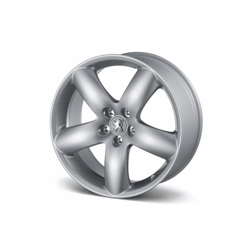 """Alu koleso Peugeot GALAXIE 18"""" - 407"""