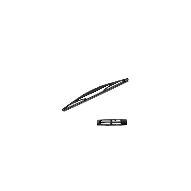 Rear wiper blade - 107