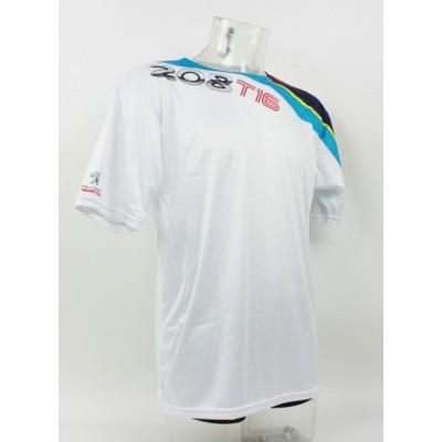 Camiseta Peugeot Sport 208 T16