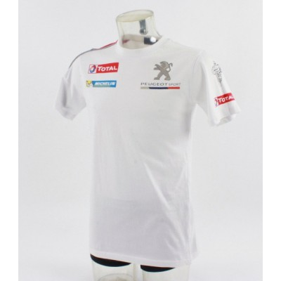 T-shirt replica Peugeot Sport