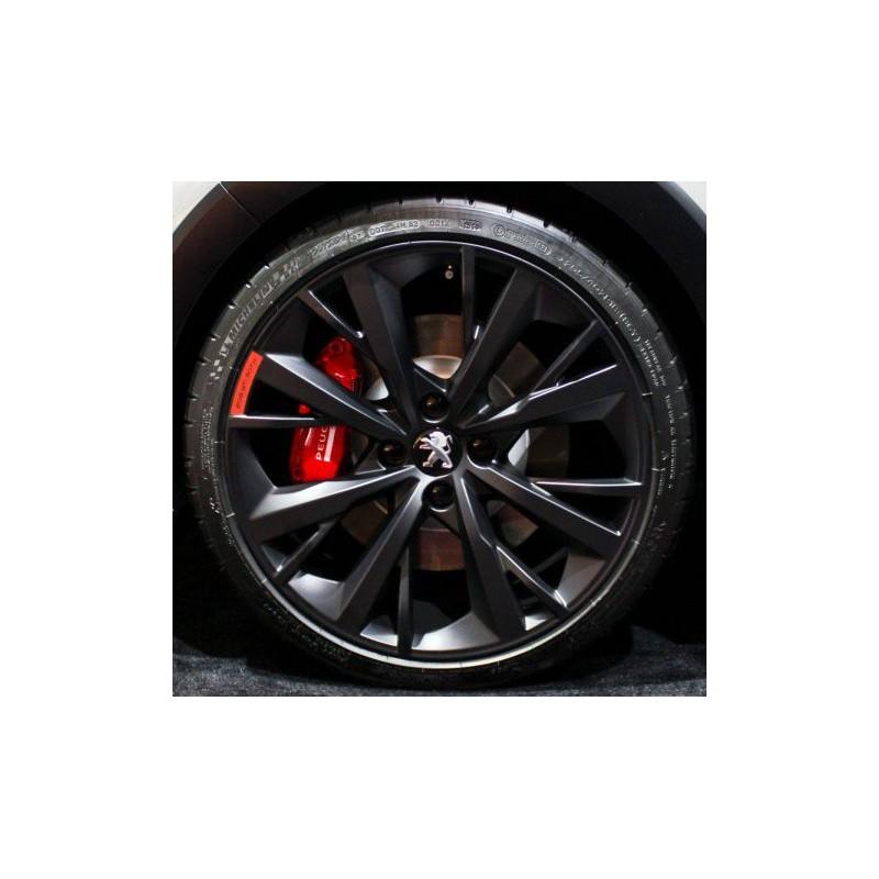 4171a22afc2 Sale Alloy wheel Peugeot LITHIUM 18