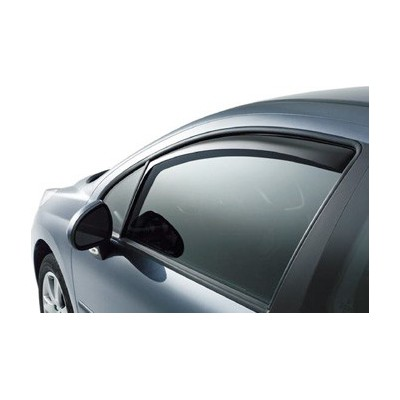 Set of 2 air deflectors Peugeot - 207 3 Door
