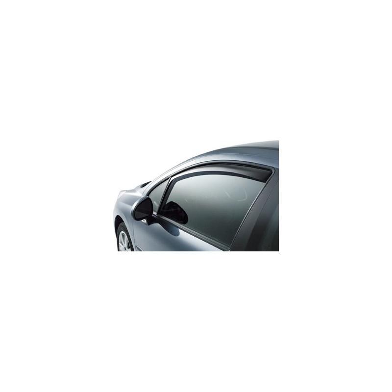 Deflektory Peugeot - 207, 5 Dveří