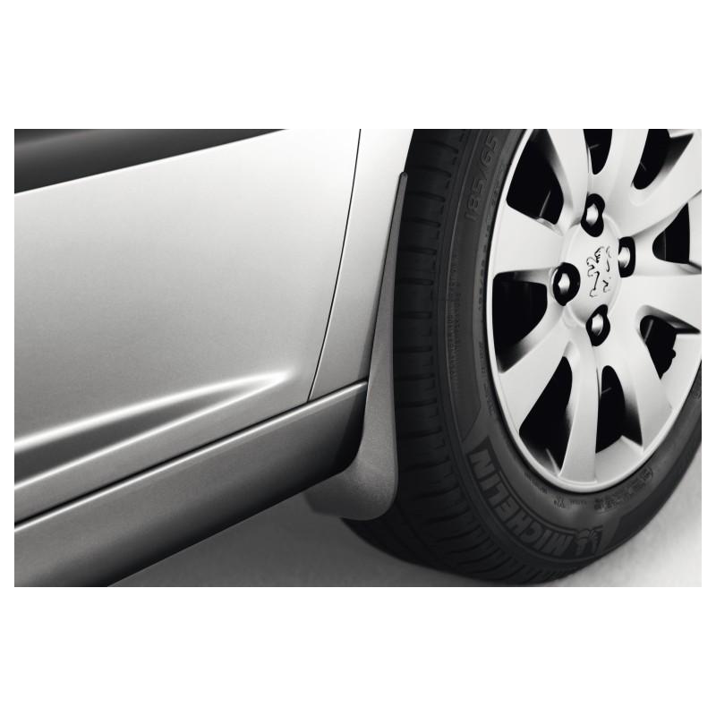 Juego de faldillas delanteras Peugeot 207, 207 SW, 207 CC
