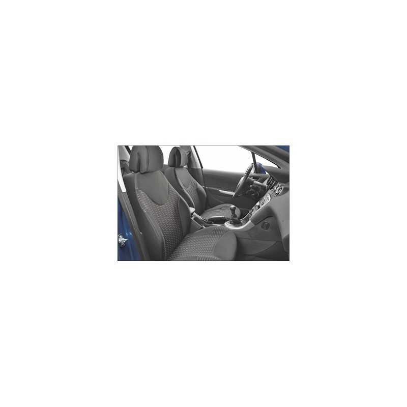 "Sada potahů ""VENISE"" Peugeot 308 SW"
