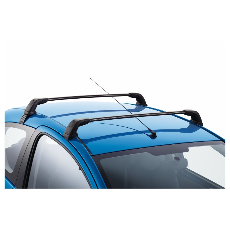 Roof racks Peugeot - 107 3 doors