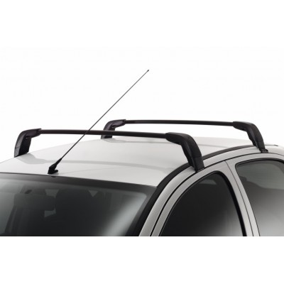Set of 2 transverse roof bars Peugeot - 206 3 Door., 206 + 3 Door