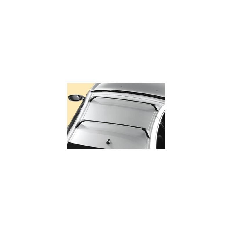 Serie di 2 barre del tetto trasversali Peugeot 607