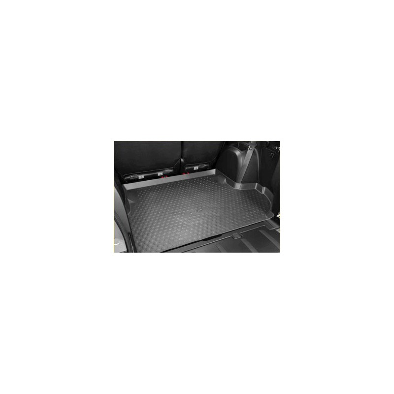 Vana do zavazadlového prostoru - 308 SW