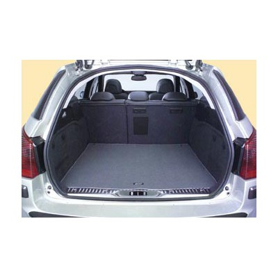 Luggage compartment mat Peugeot 407 SW