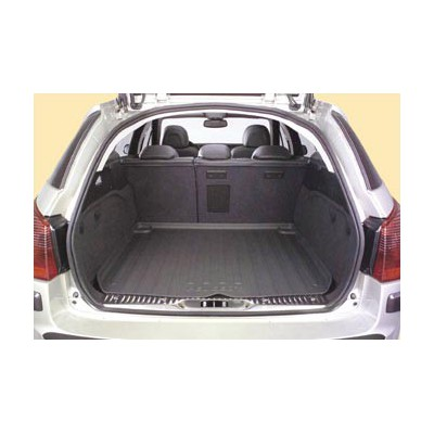 Luggage compartment tray Peugeot 407 SW