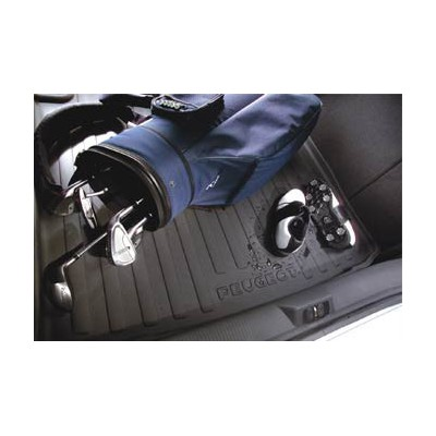 Luggage compartment tray Peugeot 407