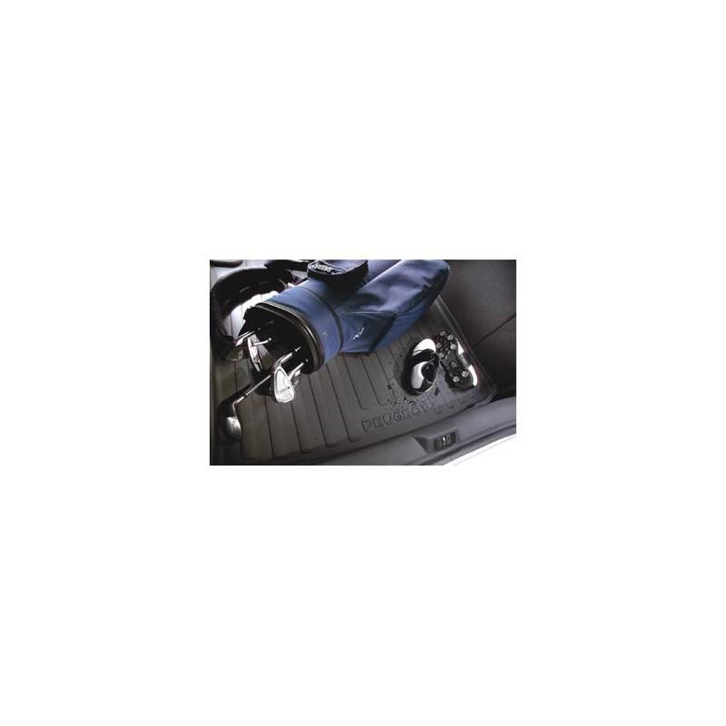 Peugeot vana do zavazadlového prostoru - 407