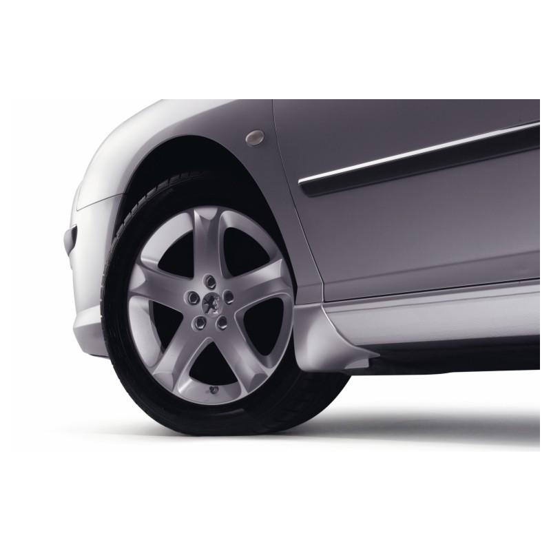 Přední zástěrky Peugeot - 407, 407 SW