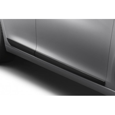 Juego de molduras de protección lateral Peugeot 308 (T9)