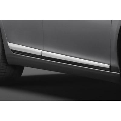 Satz seitenschutzleisten..vorderen und hintere türen Peugeot 308 (T9)