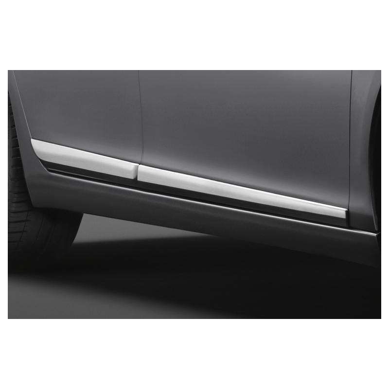 Ochranné lišty boční Peugeot - NOVÁ 308