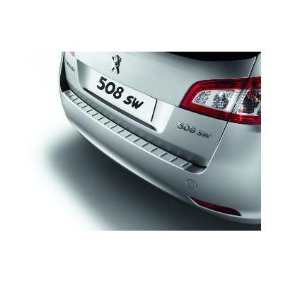 Chránič prahu batožinového priestoru Peugeot 508 SW