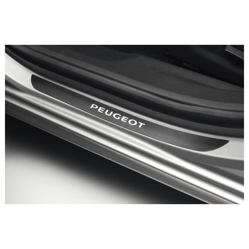 Chrániče prahov dverí Peugeot - 308, 308 SW, 3008, 5008