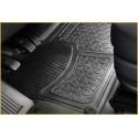 Alfombrilla de goma monobloque delantero Peugeot Expert 3 (Tepee)