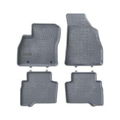 Serie di tappetini in gomma Peugeot Bipper