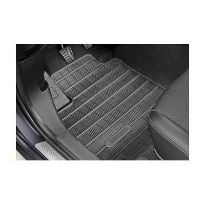 Rubber mats Peugeot - 4007