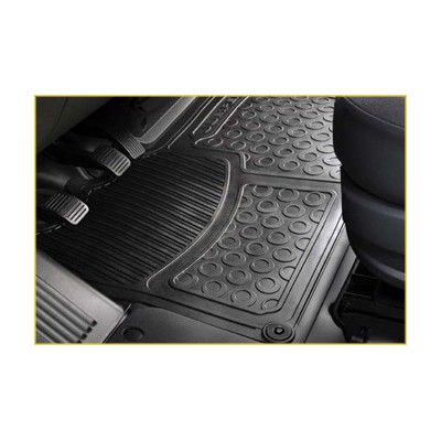 Predné gumové koberce Peugeot Boxer III