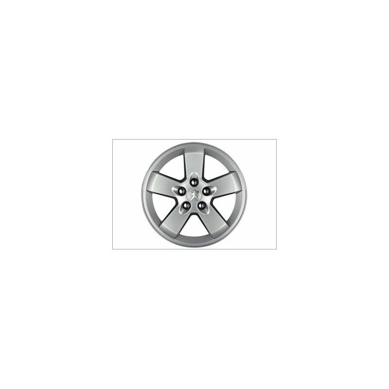 """Alu kolo Peugeot HORTAZ 16"""" - 407"""