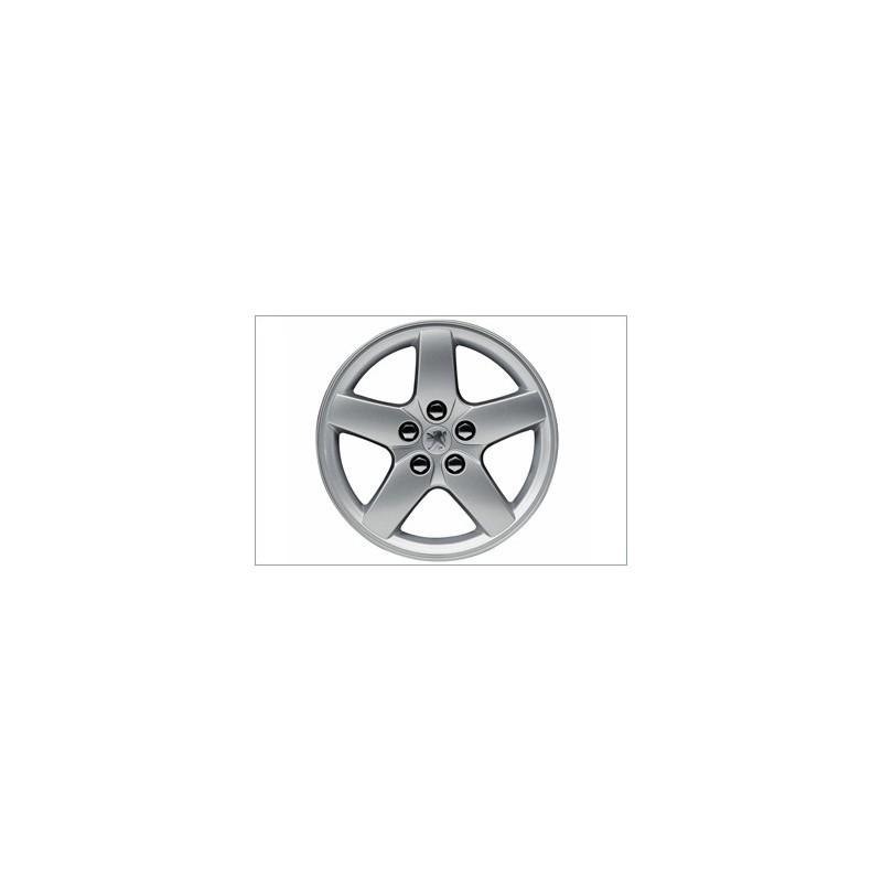 "Alloy wheel Peugeot UNIVERS 16"" - 407"