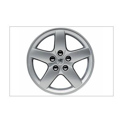 """Alloy wheel Peugeot QUASAR 17"""" - 407"""
