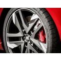 """Llanta de aleación Peugeot CARBONE GTi 19"""" - 308 (T9)"""