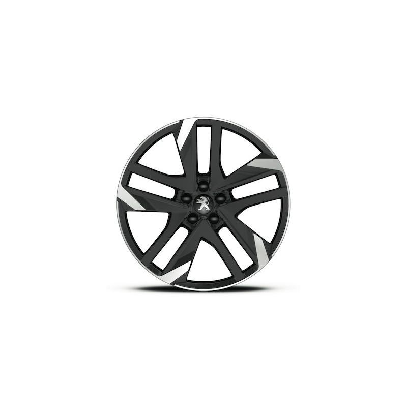 """Hliníkové kolo Peugeot CARBONE GTi 19"""" - 308 (T9)"""