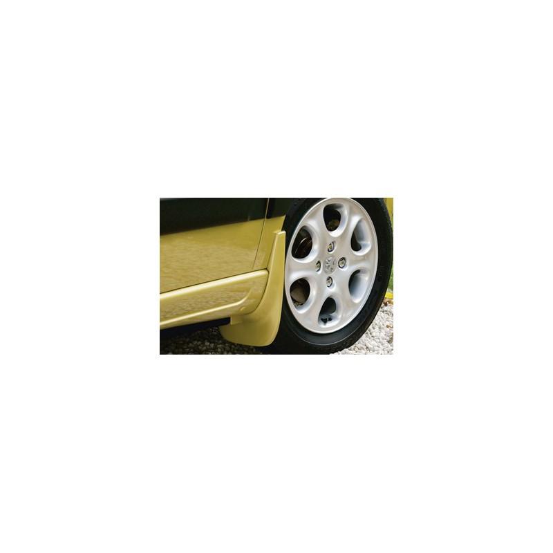 Přední zástěrky Peugeot - PARTNER II