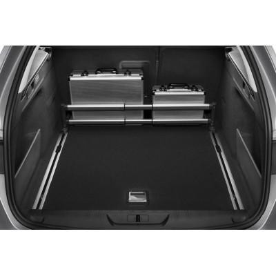 Compartimentador de maletero con barra telescópica Peugeot