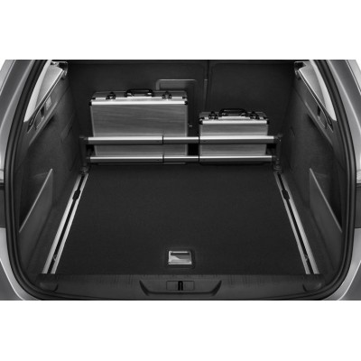 Kofferraumunterteilung mit Teleskopstange Peugeot