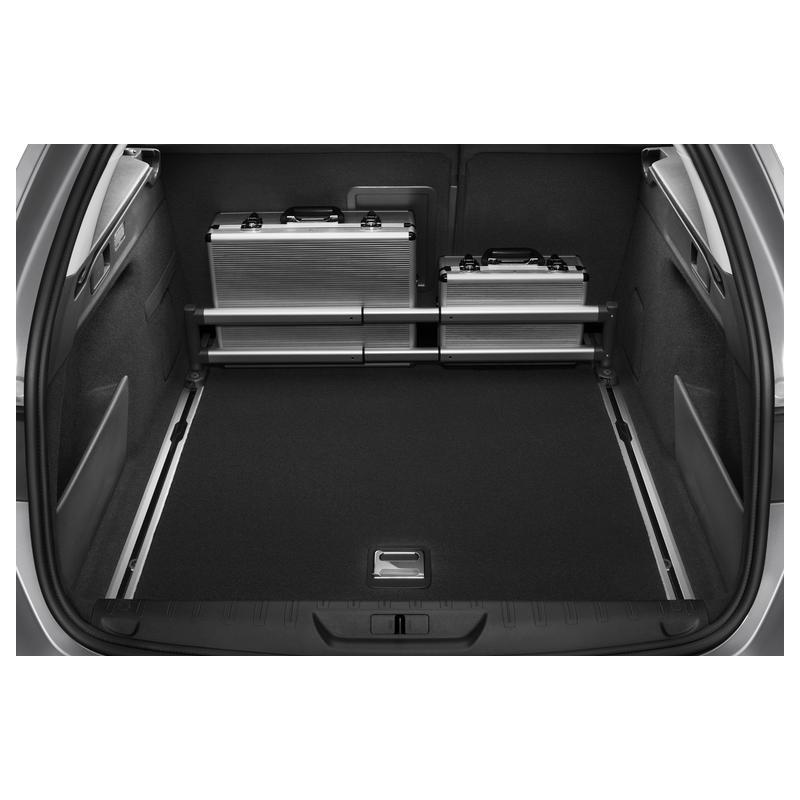 Organizér do zavazadlového prostoru s tyčí Peugeot