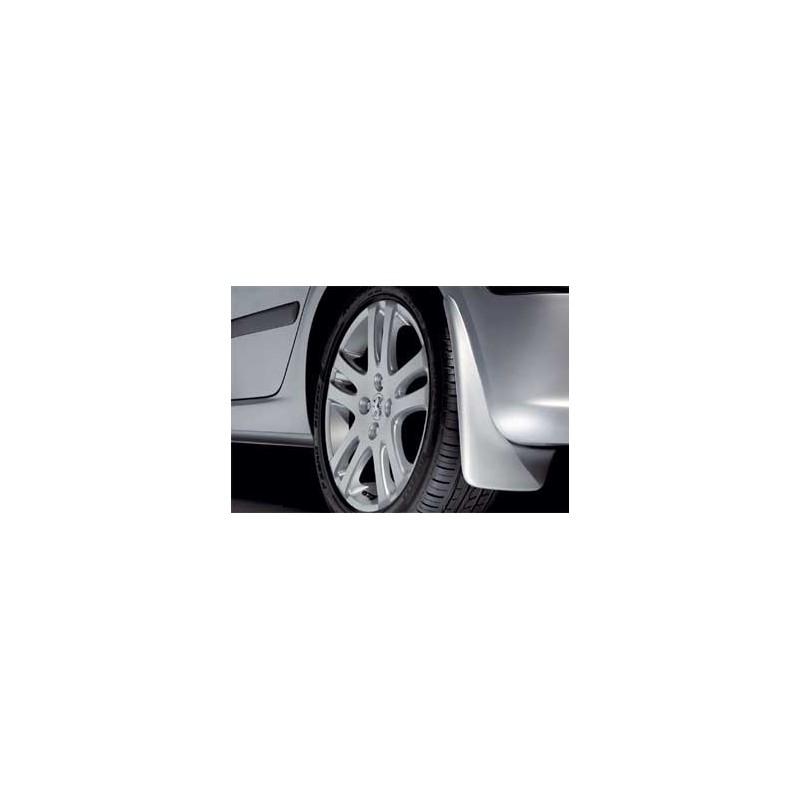 Juego de faldillas traseras Peugeot 307