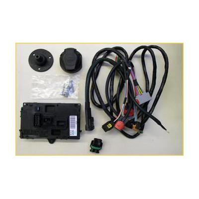 Elektrický svazek pro tažné zařízení 13 cest - 508, 508 SW
