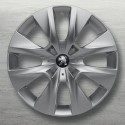 """Embellecedor de rueda BORE 15"""" Peugeot - 208, 301"""