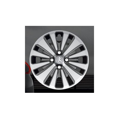 "Hubcaps on the wheels ""Typ1"" 16"" Peugeot - 2008"
