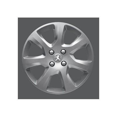 "Embellecedor de rueda ATAX 17"" Peugeot 3008"
