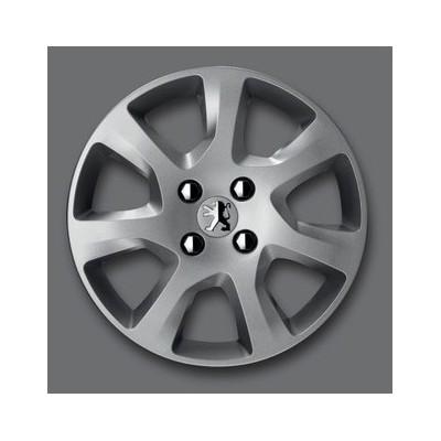"Copricerchio HAUMEA 16"" Peugeot - 5008"