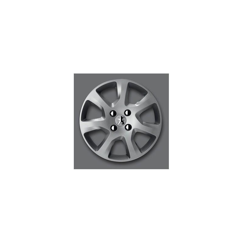 "Embellecedor de rueda 16"" HAUMEA Peugeot 5008"