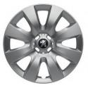 """Embellecedor de rueda HOBART 15"""" Peugeot 301"""