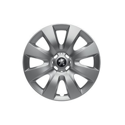 "Peugeot hubcaps on the wheels HOBART 15"" - 301"
