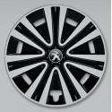 """Puklice na kola NATEO 15"""" Peugeot - PARTNER TEPEE"""